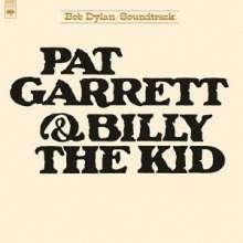 Bob Dylan: Pat Garrett & Billy The Kid (Digisleeve) (Blu-Spec CD2), CD