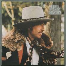 Bob Dylan: Desire (Blue-Spec CD 2) (Limited Papersleeve), CD
