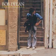Bob Dylan: Street Legal (Blu-Spec CD) (Limited Papersleeve), CD