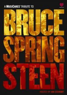 Musicares Person Of The Year: A Tribute To Bruce Springsteen Live 2013, DVD