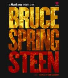 Musicares Person Of The Year: A Tribute To Bruce Springsteen Live 2013, Blu-ray Disc