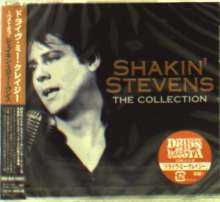 Shakin' Stevens: The Collection, CD
