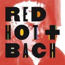 RED HOT+BACH (BLU-SPEC CD2), CD