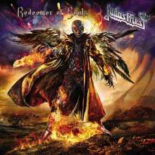 Judas Priest: Redeemer Of Souls (Blu-Spec Cd2) (regular), CD