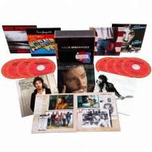 Bruce Springsteen: The Albums Collection Vol. 1 (1973 - 1984) (Papersleeves), 8 CDs