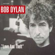 Bob Dylan: Love And Theft (Blu-Spec CD2) (Papersleeve), CD