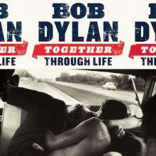 Bob Dylan: Together Through Life (Papersleeve) (Blu-Spec CD2), CD