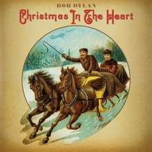 Bob Dylan: Christmas In The Heart (BLU-SPEC CD2) (Papersleeve), CD