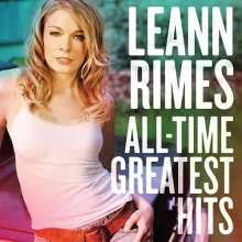 LeAnn Rimes: All-Time Greatest Hits, CD