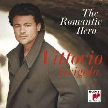 Vittorio Grigolo - The Romantic Hero (Blu-Spec CD), CD