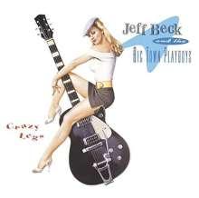 Jeff Beck: Crazy Legs (Blu-Spec CD2), CD