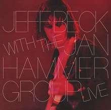 Jeff Beck: Live (Blu-Spec CD2), CD