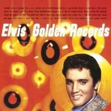 Elvis Presley (1935-1977): Elvis' Golden Records Volume 1, CD