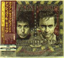 Dylan, Cash And The Nashville Cats: A New Music City, 2 CDs