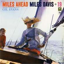 Miles Davis (1926-1991): Miles Ahead (Remaster), CD