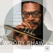 Woody Shaw (1944-1989): Stepping Stones, CD