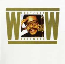 Woody Shaw (1944-1989): Rosewood (Reissue) (Limited-Edition), CD