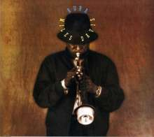 Miles Davis (1926-1991): Aura (Reissue), CD