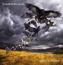David Gilmour: Rattle That Lock (Limited Edition) (Blu-Spec CD2 + Blu-ray), CD
