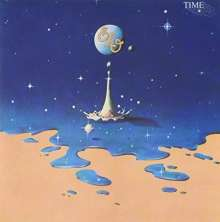 Electric Light Orchestra: Time: Limited, CD