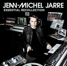 Jean Michel Jarre: Essential Recollection (Blu-Spec CD) (Japan Edition), CD