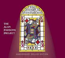 The Alan Parsons Project: The Turn Of A Friendly Card (35th Anniversary Deluxe Edition) (Digisleeve) (Blu-Spec CD2), 2 CDs