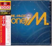 Boney M.: The Magic Of Boney M. (Reissue), CD