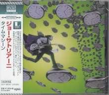 Joe Satriani: Time Machine (Blu-Spec CD2), CD