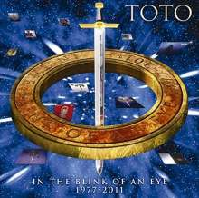 Toto: In The Blink Of An Eye: Greatest Hits 1977 - 2011 (2 Blu-Spec CD2), 2 CDs