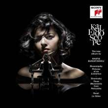 Khatia Buniatishvili - Kaleidoscope (Blu-Spec CD), CD