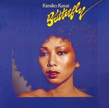 Kimiko Kasai & Herbie Hancock: Butterfly, CD