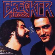 The Brecker Brothers: Don't Stop The Music, CD