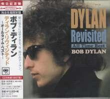 Bob Dylan: Dylan Revisited: All Time Best, 5 CDs