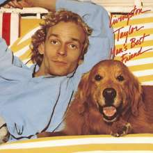Livingston Taylor: Man's Best Friend, CD