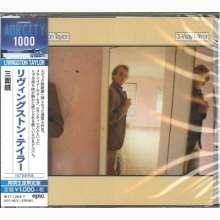 Livingston Taylor: 3-Way Mirror, CD