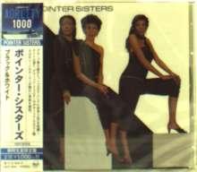 Pointer Sisters: Black & White (+ Bonus) (Reissue) (Limited-Edition), CD