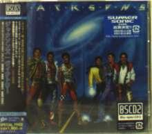 The Jacksons (aka Jackson 5): Victory (Blu-Spec CD2), CD