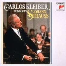 Johann Strauss II (1825-1899): Walzer, Polkas, Ouvertüren, CD
