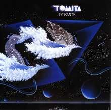 Tomita - Cosmos, CD