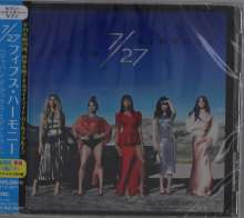 Fifth Harmony: 7/27 (+Bonus), CD