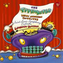 Leroy Anderson (1908-1975): Leroy Anderson Favorites (Blu-spec CD), CD