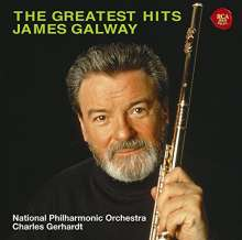James Galway - Greatest Hits (Blu-spec CD), CD