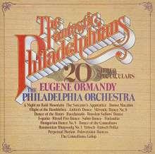 The Philadelphia Orchestra - The Fantastic Philadelphians, 2 CDs