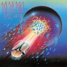 "Journey: Escape (35th-Anniversary-Deluxe-Edition) (Blu-Spec CD2)  (7"" Vinyl-Single Format) (Digisleeve), 2 CDs"