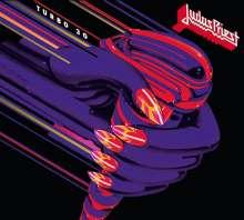 Judas Priest: Turbo 30 (30th-Anniversary-Edition) (Digisleeve), 3 CDs