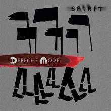 Depeche Mode: Spirit (Deluxe-Edition) (2 Blu-Spec CD2) (Digibook), 2 CDs
