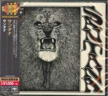 Santana: Santana (+Bonus), CD