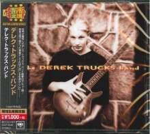 Derek Trucks: The Derek Trucks Band (Reissue 2017), CD
