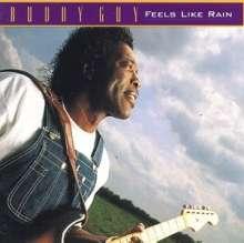 Buddy Guy: Feels Like Rain, CD