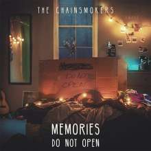 The Chainsmokers: Memories...Do Not Open +Bonus, CD